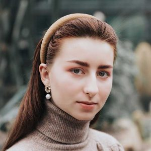 Oleksandra Gumeniuk