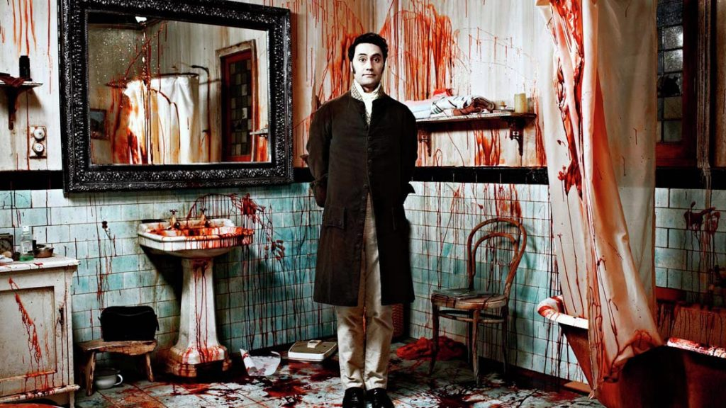 loud and clear reviews what we do in the shadows