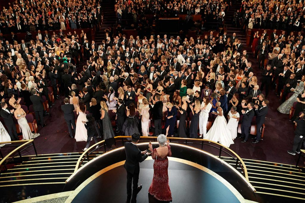 loud and clear reviews oscars preview