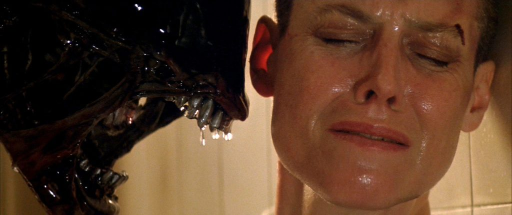 loud and clear reviews Alien 3