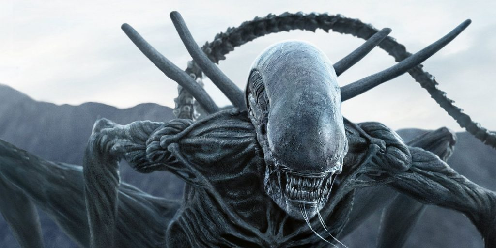 loud and clear reviews Alien Covenant