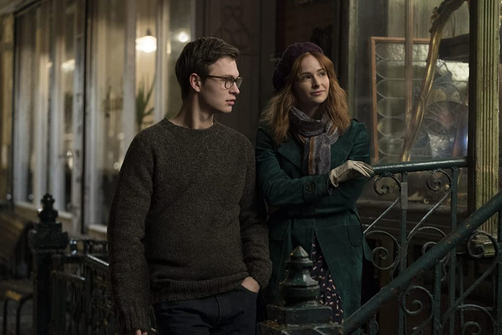 loud and clear reviews the goldfinch