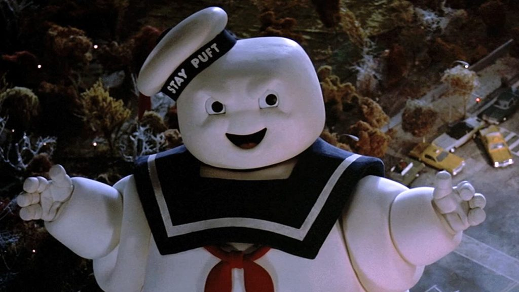 loud and clear reviews ghostbusters 1984