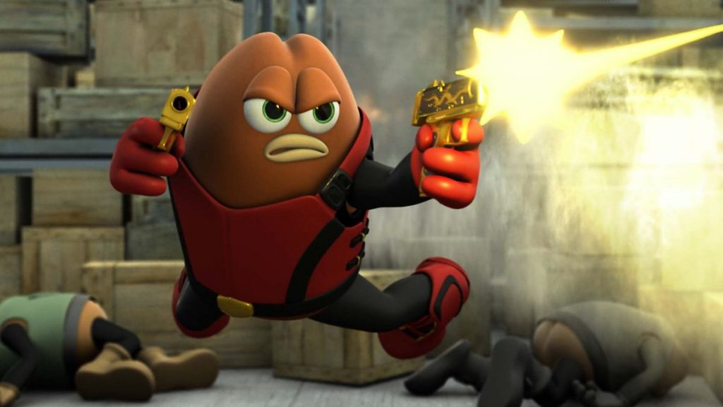 loud and clear reviews bad films killer bean forever