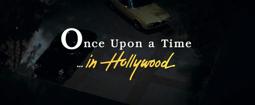 Loud and clear reviews Once Upon a Time in Hollywood