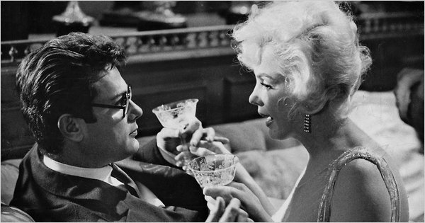 loud and clear reviews some like it hot manhattan