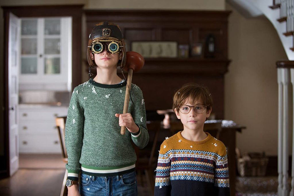 loud and clear reviews bad films the book of henry