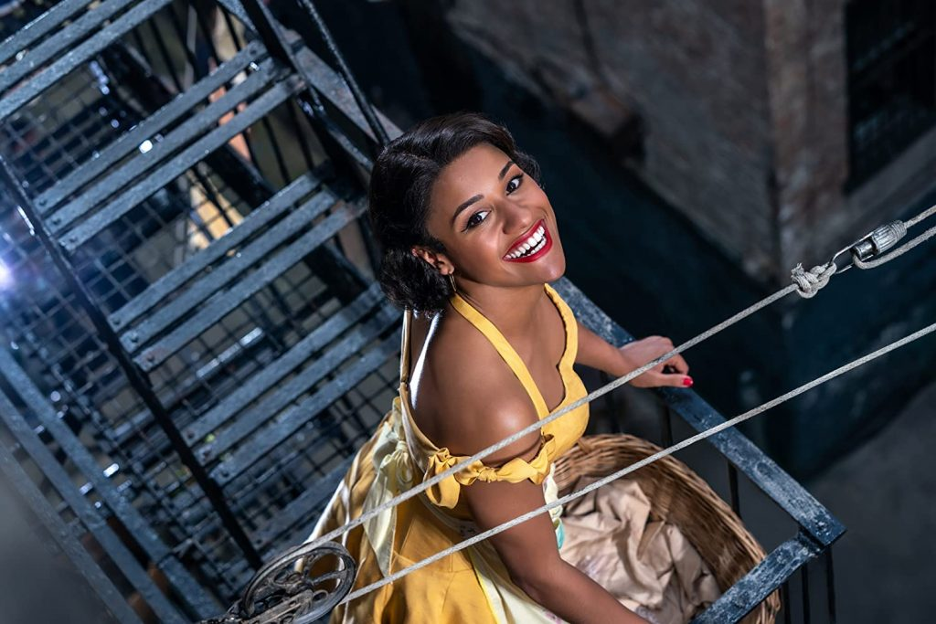 loud and clear reviews 2021 oscar preview west side story