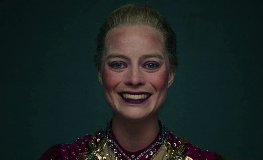 loud and clear reviews margot robbie i tonya