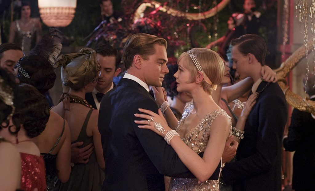 loud and clear reviews The Great Gatsby Leonardo DiCaprio and Carey Mulligan