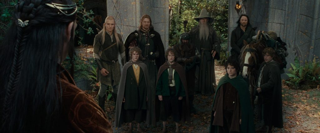 loud and clear reviews hobbit day lord of the rings