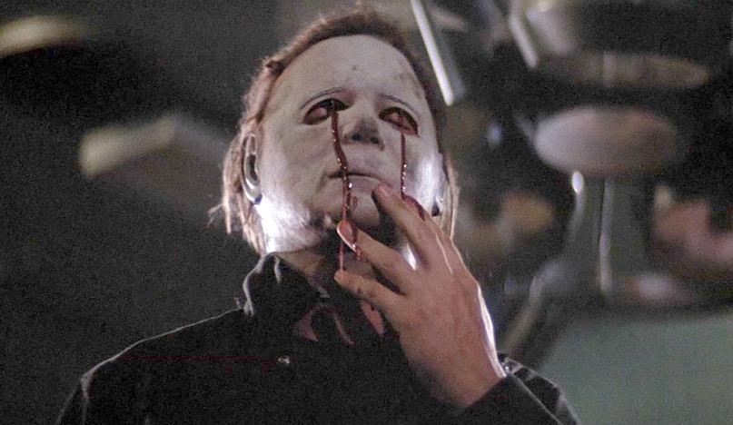 loud and clear reviews Halloween II
