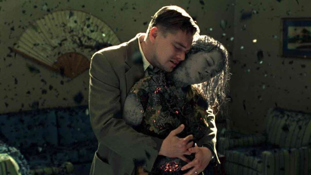 loud and clear reviews guide to horror shutter island