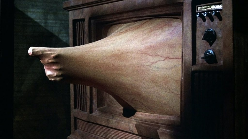 loud and clear reviews Halloween 2020 videodrome