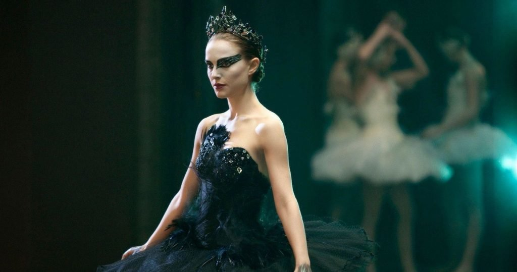 loud and clear reviews guide to horror black swan