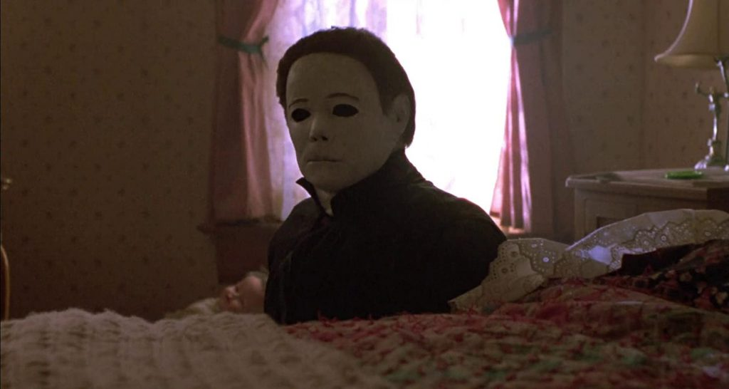 loud and clear reviews Michael Myers