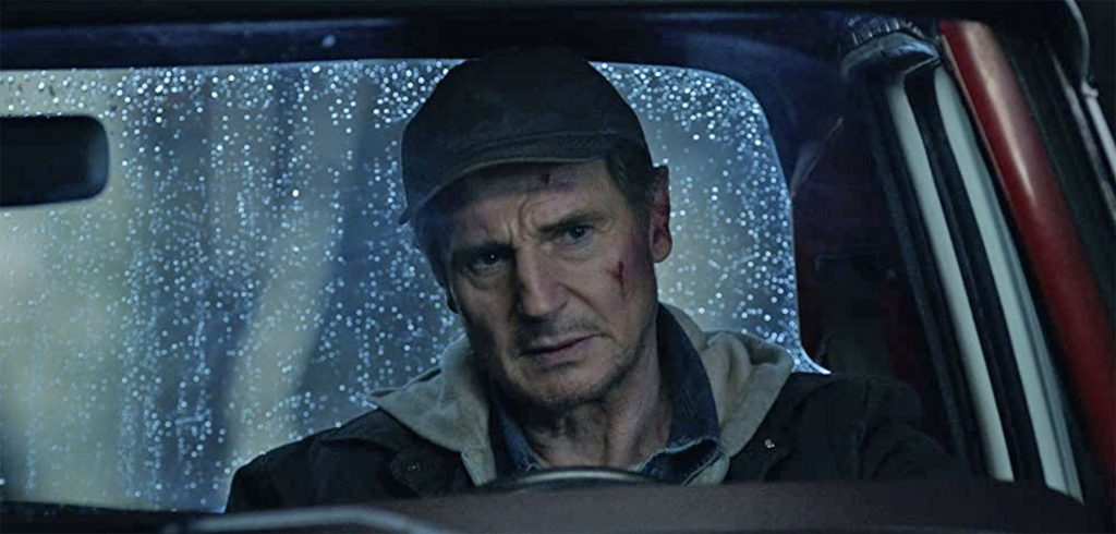 loud and clear reviews honest thief liam neeson
