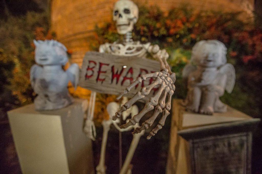 Pop Up Screens: Win 2 Tickets to A Halloween Horror Screening