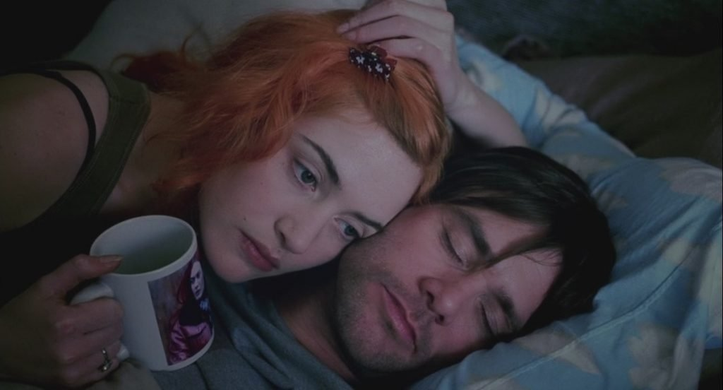loud and clear reviews Arthouse Cinema eternal sunshine