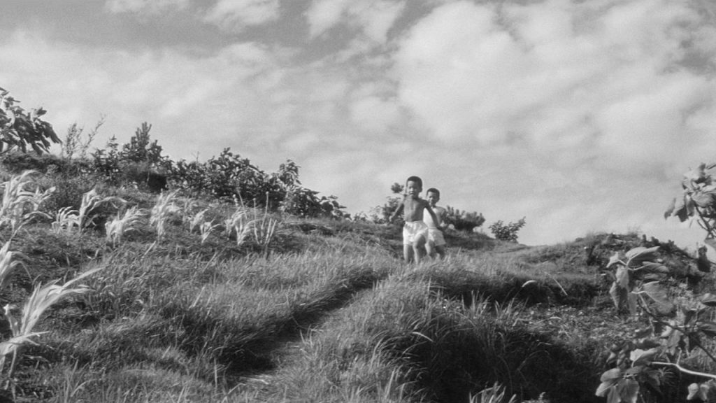 loud and clear reviews The Naked Island 1960