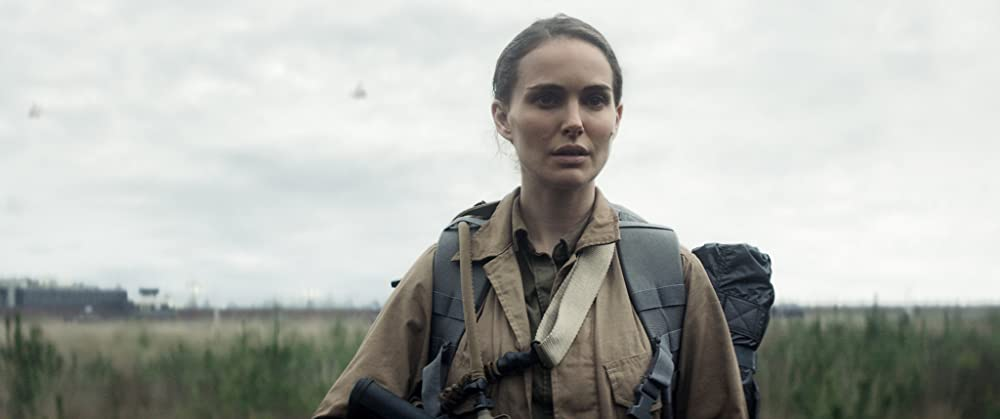 loud and clear reviews Arthouse Cinema annihilation