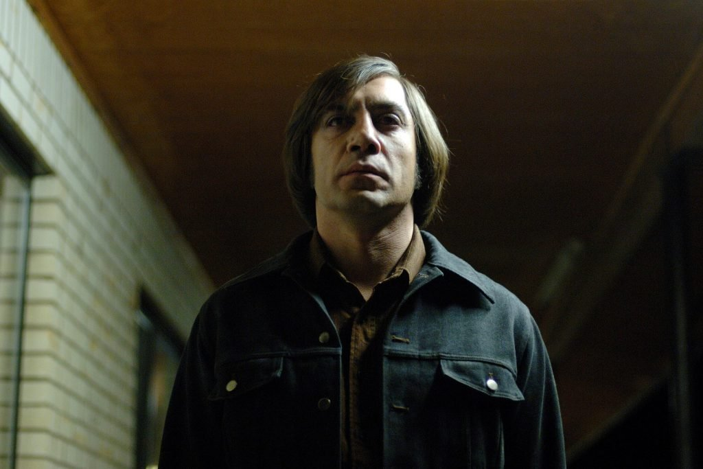 loud and clear reviews no country for old men
