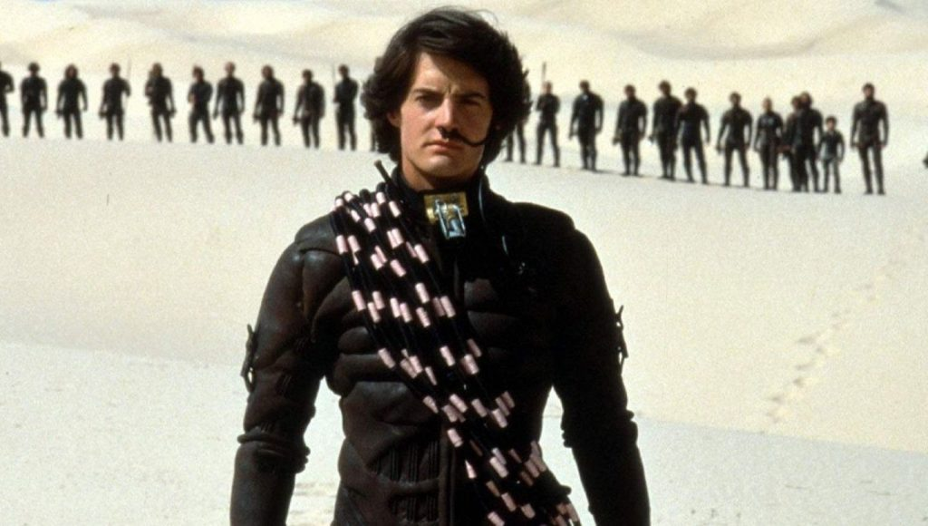 loud and clear reviews 1984 dune david lynch