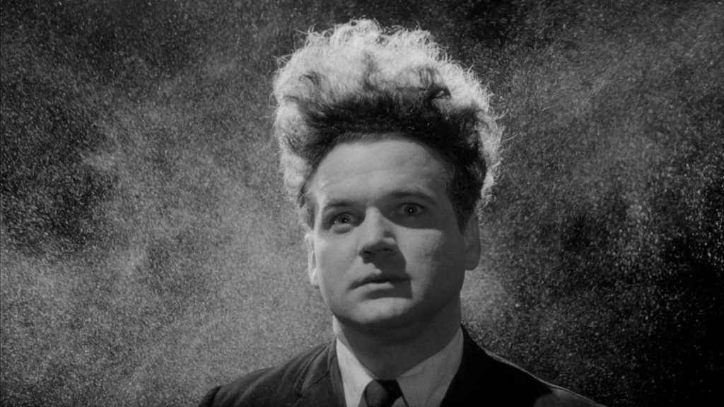 loud and clear reviews eraserhead lynch