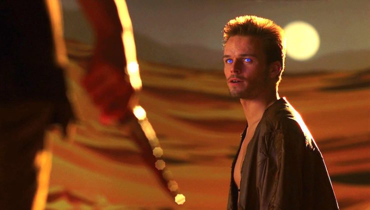 loud and clear reviews Frank Herbert's Dune 2000