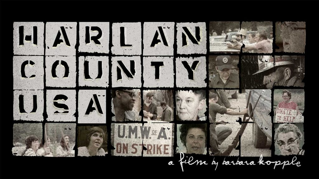 loud and clear reviews Underappreciated American Films harlan county usa