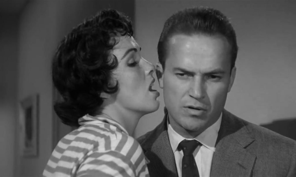 loud and clear reviews kiss me deadly