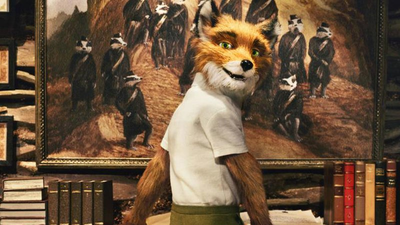 loud and clear reviews better than the book fantastic mr fox