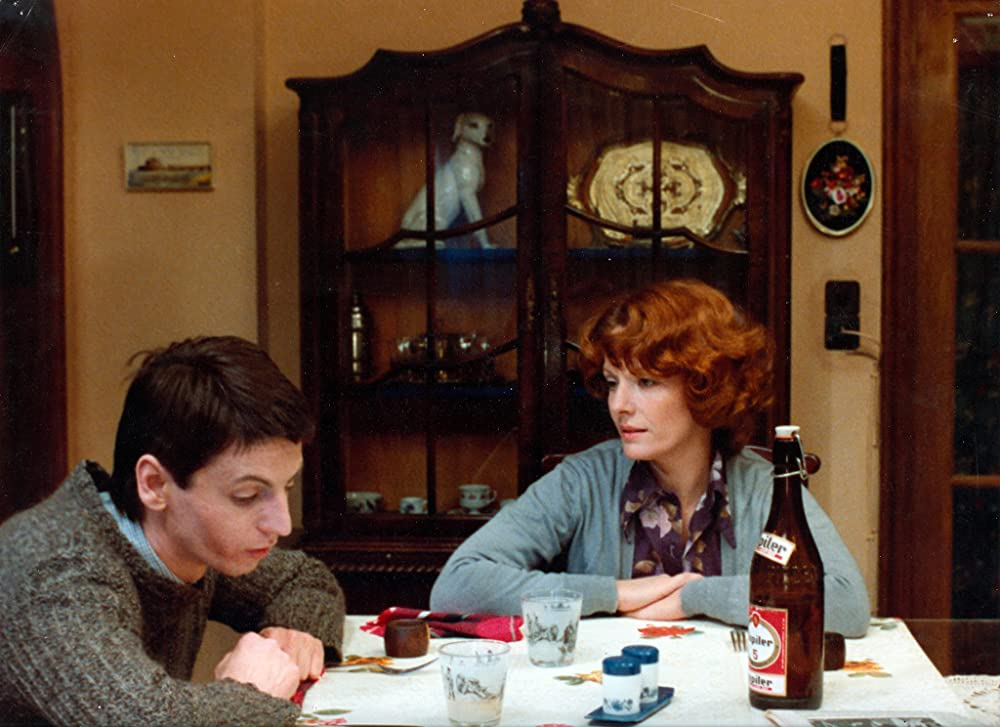 loud and clear reviews Arthouse Cinema jeanne dielman