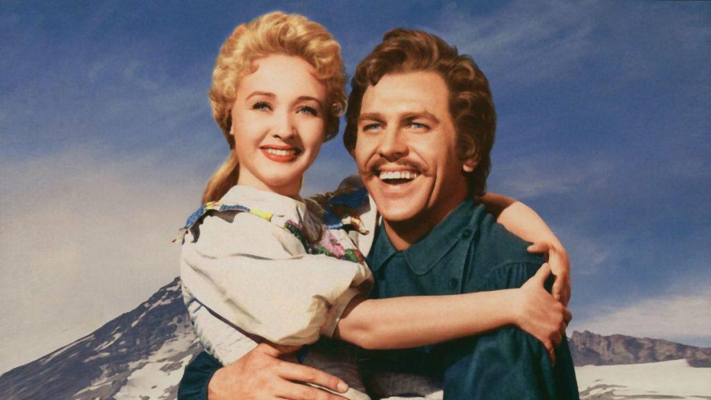 loud and clear reviews Classic Genre Films seven brides
