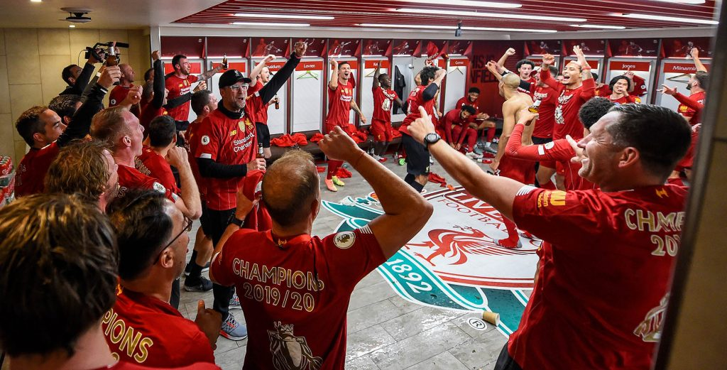 loud and clear reviews the end of the storm liverpool fc