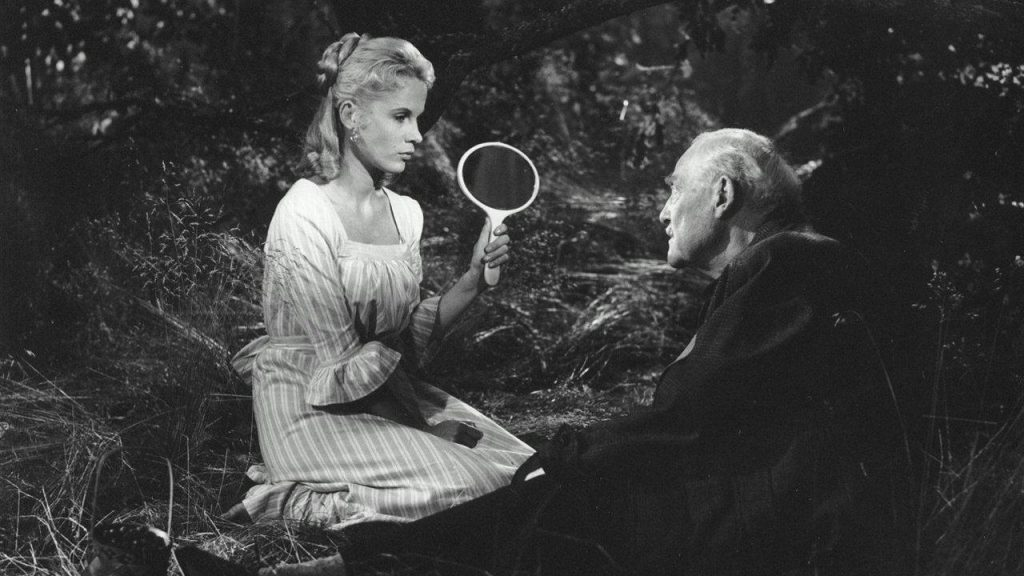 loud and clear reviews wild strawberries