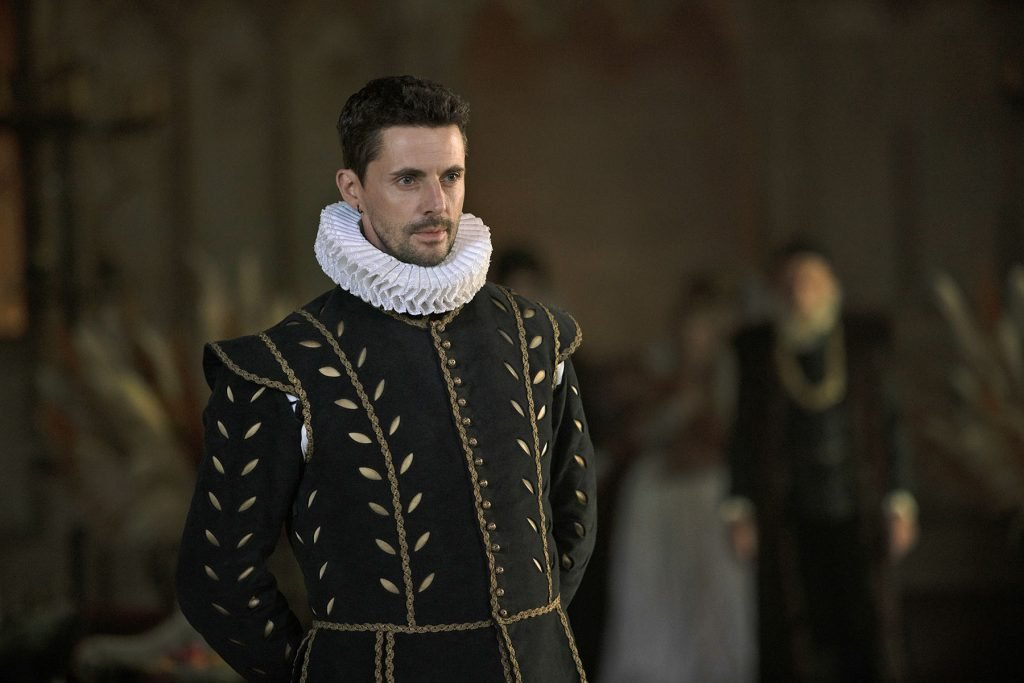 loud and clear reviews A Discovery of Witches Season 2 Ep. 1-4 Matthew Goode de Clairmont