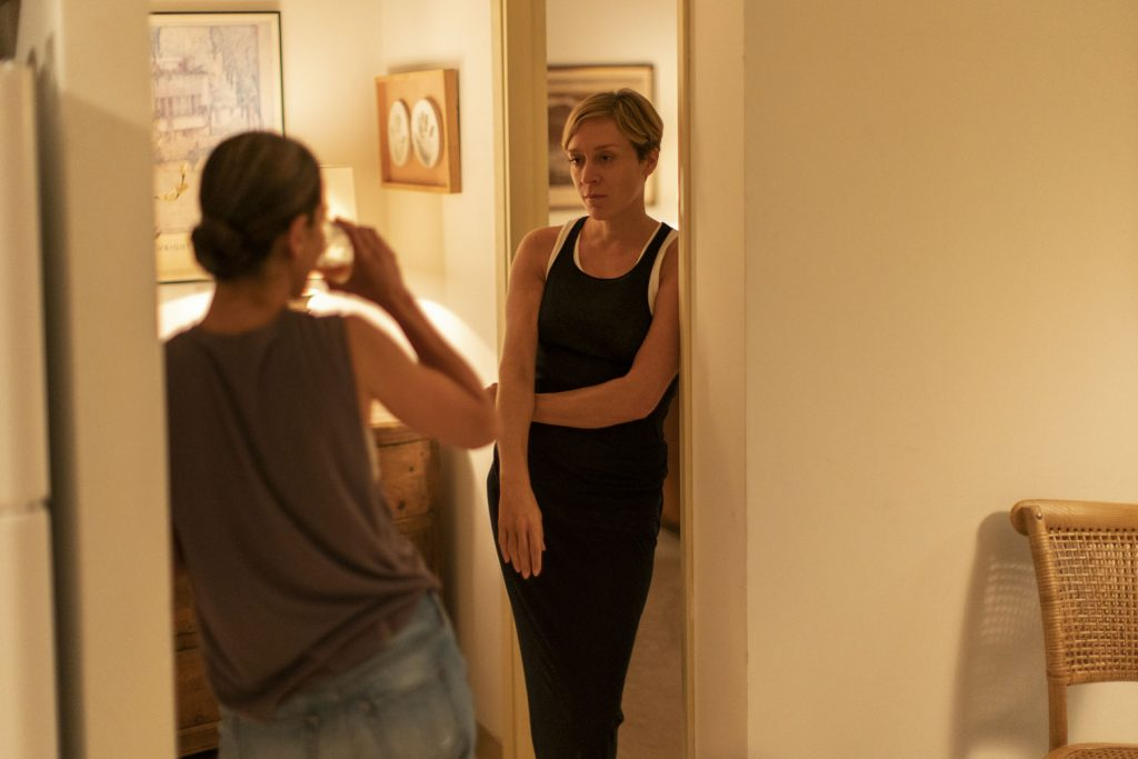 loud and clear reviews We Are Who We Are Guadagnino HBO