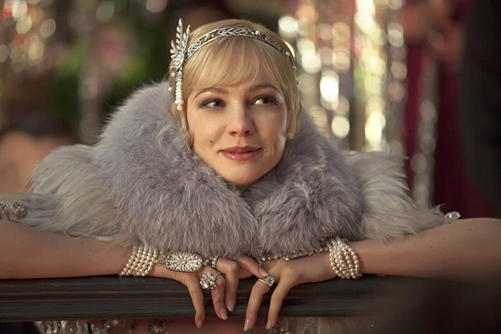 loud and clear reviews carey mulligan great gatsby