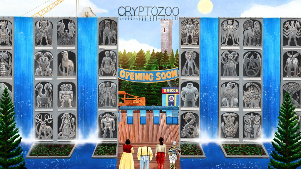cryptozoo sundance review loud and clear reviews