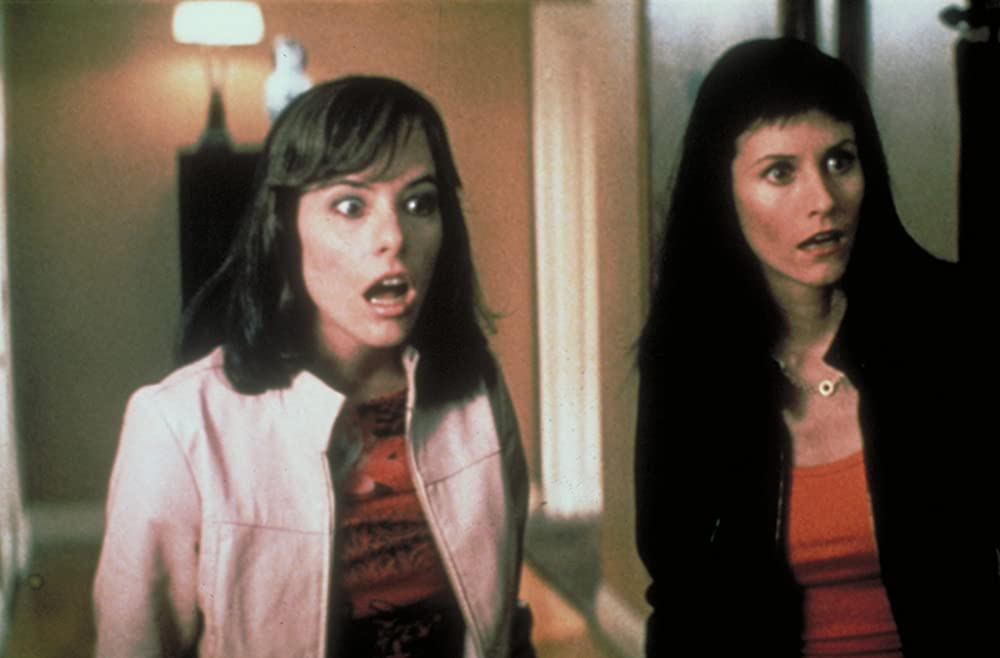 loud and clear reviews All Scream Films Ranked From Worst to Best Scream 3