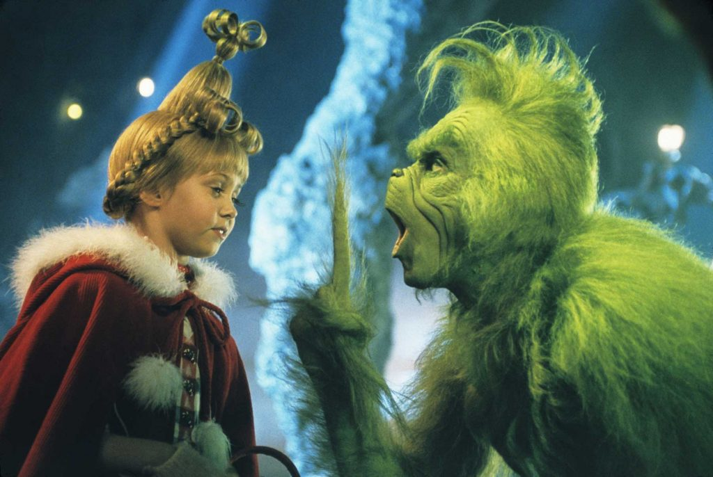 loud and clear reviews Dr. Seuss Adaptations Ranked From Worst to Best