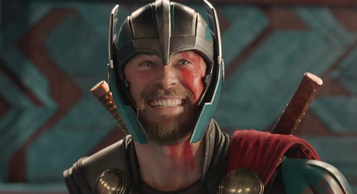 loud and clear reviews all mcu movies ranked from worst to best thor ragnarok