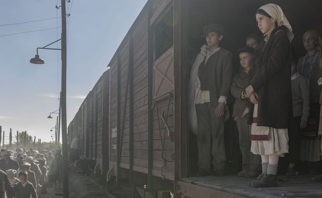 loud and clear reviews  Dara of Jasenovac