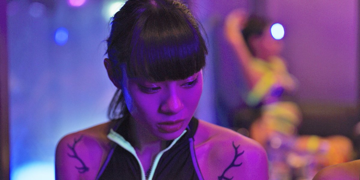 Dreams on Fire: A Fascinating Slice of Japanese Subculture (GFF Review) -  Loud And Clear Reviews
