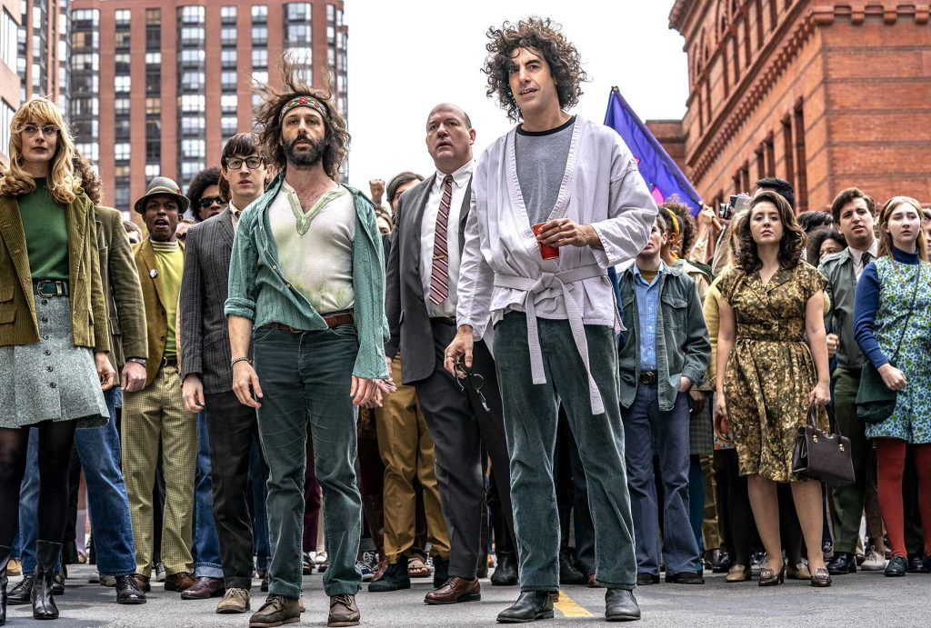 loud and clear reviews Golden Globes 2021 Film Predictions Who will win chicago 7