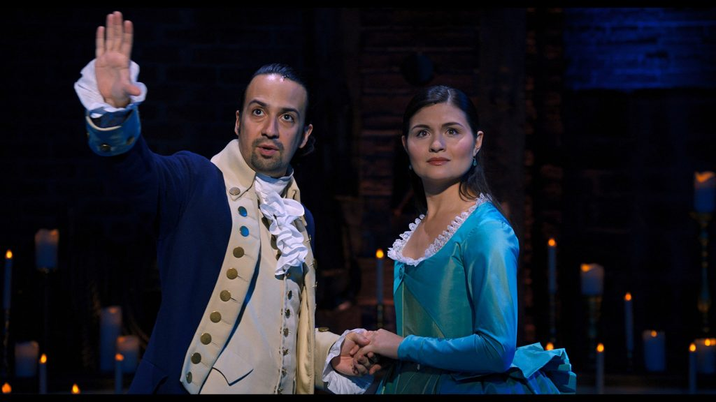loud and clear reviews Golden Globes 2021 Film Predictions Who will win hamilton