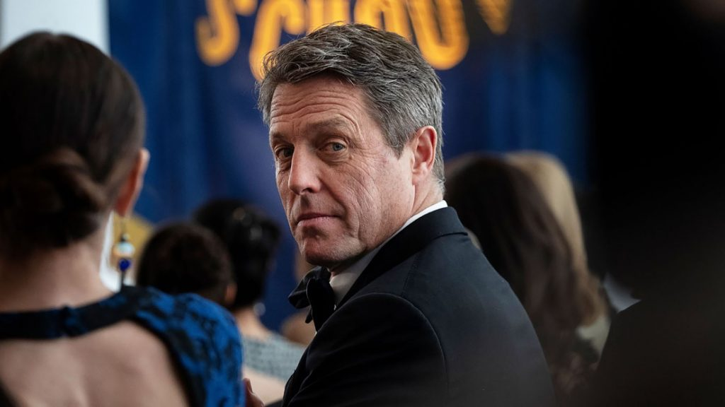 loud and clear reviews hugh grant the undoing