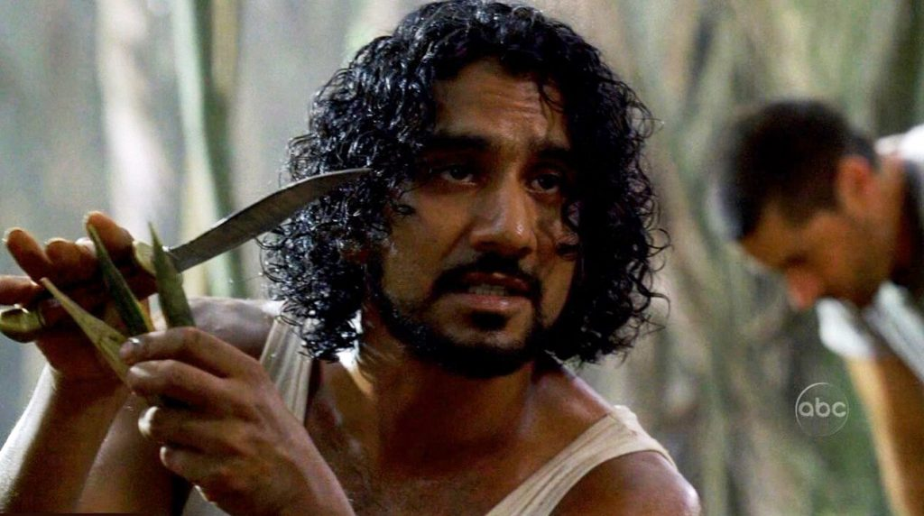 loud and clear reviews lost naveen andrews