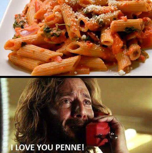 loud and clear reviews lost i love you penne